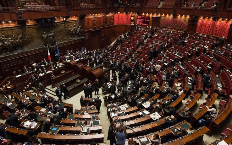 Ddl stabilit 2017 verso l 39 abolizione delle tasse sul for Ricerca sul parlamento