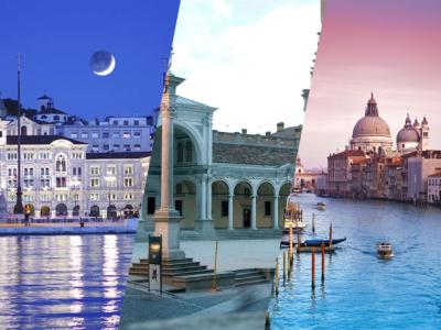 Trieste, Udine, Venezia: ADI sulle strade dell'est
