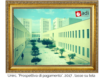 """Università """"Mediterranea"""", più di 2000 euro di tasse sul dottorato"""