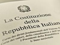 1947-2017: settant'anni di Costituzione
