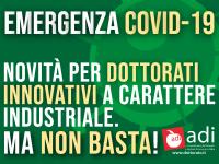 dottorati-innovativi-coronavirus