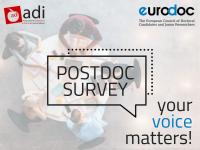Partecipa all'indagine europea sui postdoc